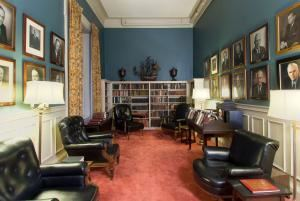Presidents Room, The Algonquin Club, Boston