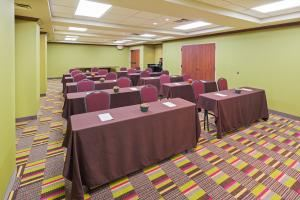 Afternoon Break From $7.95, Hampton Inn & Suites Tulsa-Woodland Hills 71st-Memorial, Tulsa
