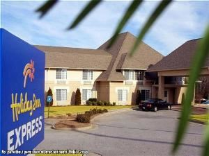 Holiday Inn Express Chateau Elan Lodge, Braselton