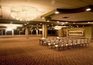 Grand Ballroom, The Woodlands Inn - Ascend Hotel Collection Member, Wilkes Barre