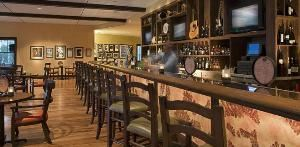 Sheller's Barrelhouse Bar And Grill, Hyatt Regency Lost Pines Resort And Spa, Cedar Creek — Sheller's Barrelhouse Bar And Grill