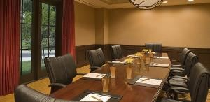 Capital Boardroom, Hyatt Regency Lost Pines Resort And Spa, Cedar Creek — capital board room