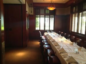Vienna, Fleming's Prime Steakhouse & Wine Bar, Mc Lean