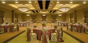 Baron's Combo AB Or BC, EF, FG, Hyatt Regency Lost Pines Resort And Spa, Cedar Creek — Baron's ballroom