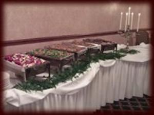 Topaz Room, Brennan's Catering and Banquet Center, Cleveland