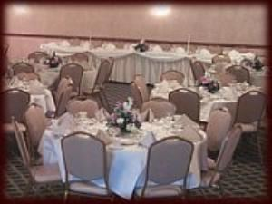 Garnet & Emerald Room (Combined), Brennan's Catering and Banquet Center, Cleveland