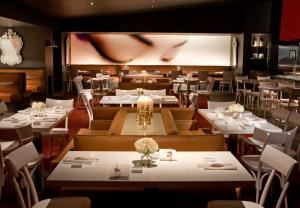 Main Dining Room, Katsuya L.A. Live, Los Angeles