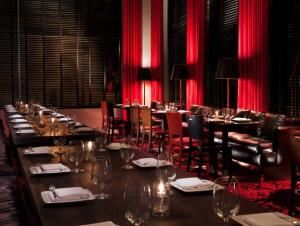 Rojo, The Bazaar At SLS South Beach, Miami Beach