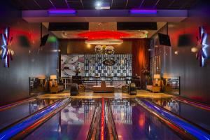 Kings Bowl Orlando, Orlando — King Pin