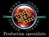 TRITECH LIGHT AND SOUND, Middletown