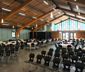 Auditorium Rental, City Of Des Moines - Beach Park Event Center, Seattle