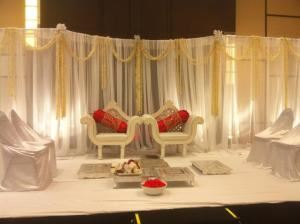Full Service Package, Anmol Kismet Weddings, Savannah