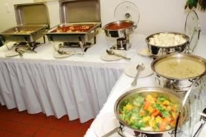 Entrees From $14.95, Bon A Rose Catering Company, New Hudson
