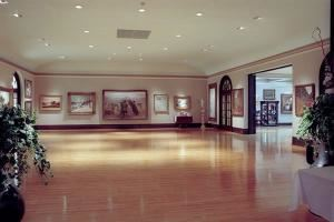 Art Gallery & Mansion, Hoyt Sherman Place, Des Moines