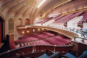 Historic Hoyt Sherman Place Theater, Hoyt Sherman Place, Des Moines