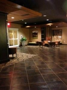 The Carrington 1, Hyatt House Raleigh Durham Airport, Morrisville