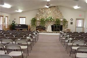 Wedding Packages Start At $1650, Anderson Lodge, Ariel