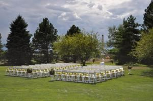 Lawn, The Fox Hill Club, Longmont
