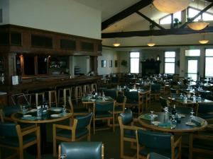 The Grille At Fox Hill, The Fox Hill Club, Longmont