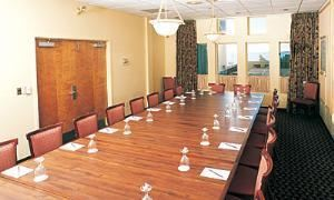 Executive  Boardroom, The Cliff House Resort & Spa, Ogunquit