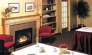 Spa Library, The Cliff House Resort & Spa, Ogunquit