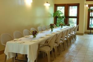 Intimate Weddings, Prospect Hill Inn/Pavilion Room & Garden, Boone