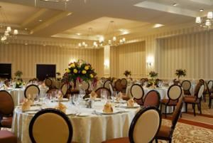 Grand Galaxy Ballroom, Sheraton Orlando North, Maitland — Grand Galaxy Ballroom.