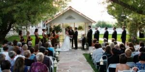 Country Home Weddings & Events