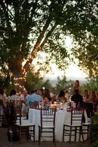 Social Event Pricing, Villa Parker, Parker