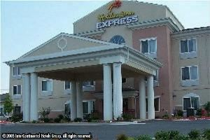 Holiday Inn Express & Suites Chickasha, Chickasha
