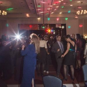 Gold Wedding and Party Package, Old School Entertainment, Cincinnati