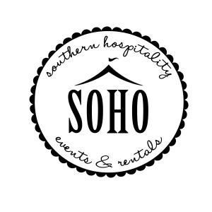 SOHO Events and Rentals, Daphne