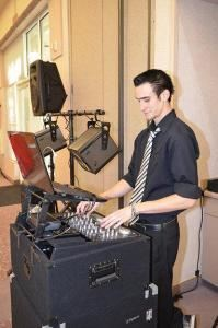 Reception Only DJ Service, Energy Events- DJ, Lake Elsinore