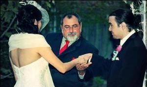 Ceremony Only Officiant Service, Energy Events- Officiant, Murrieta