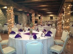 Cellar Event Package from $600, Country Barn, Lancaster