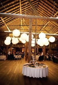Stable Event Package, Country Barn, Lancaster