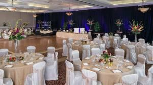Grand Ballroom, DoubleTree by Hilton Hotel Philadelphia - Valley Forge, King of Prussia