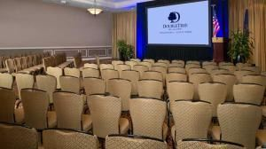 Summit 5, DoubleTree by Hilton Hotel Philadelphia - Valley Forge, King of Prussia