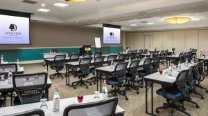 Summit 8, DoubleTree by Hilton Hotel Philadelphia - Valley Forge, King of Prussia