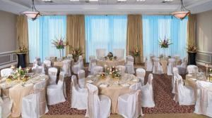 Jefferson Ballroom, DoubleTree by Hilton Hotel Philadelphia - Valley Forge, King of Prussia