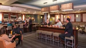 T. Burke's Gastro Pub, DoubleTree by Hilton Hotel Philadelphia - Valley Forge, King of Prussia