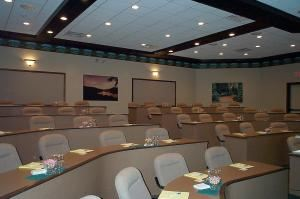 Auditorium, Beaver Hollow Conference Center, Java Center