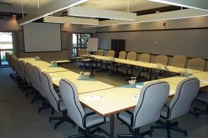 Chestnut Boardroom, Beaver Hollow Conference Center, Java Center
