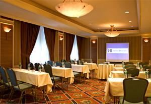 Meeting Room, Hotel Beacon, New York