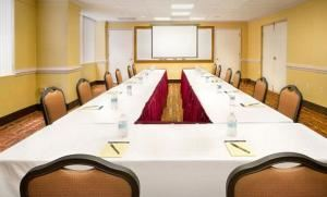 Event Rental, American Inn Of Bethesda, Bethesda