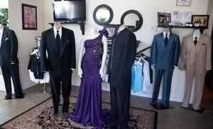S & J Tuxedos, Lewiston