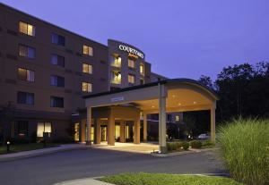 Courtyard by Marriott Providence Lincoln, Lincoln