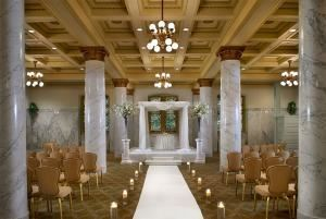 Marble Room, Grand Historic Venue, Baltimore