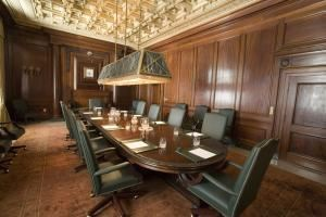 The Boardroom, Grand Historic Venue, Baltimore