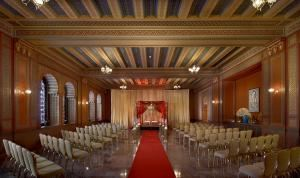Oriental Room, Grand Historic Venue, Baltimore